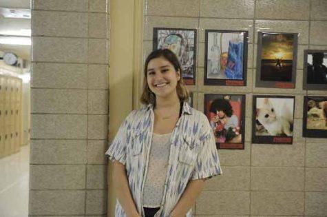 Ava Kaufman Wins Big in Essay Contest
