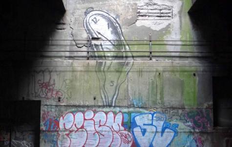 Graffiti as Art