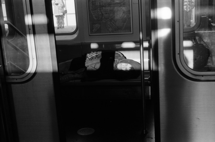 Taken+as+the+subway+doors+closed+at+around+8%3A00+in+the+morning.
