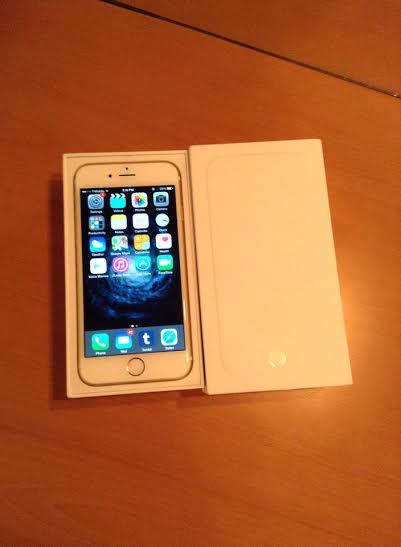 iPhone 6 in its original packaging