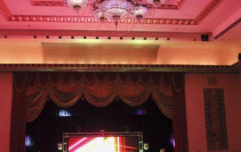 Senior Prom at the Waldorf-Astoria last June 18th, 2015.