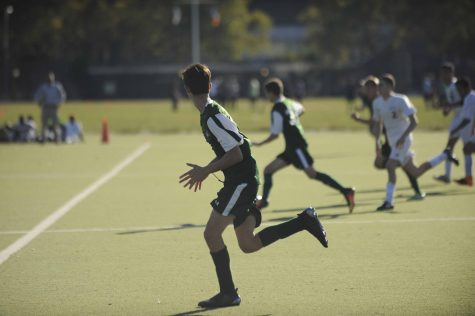 Two Bronx Science Boys' Soccer  Players Named Best in Nation