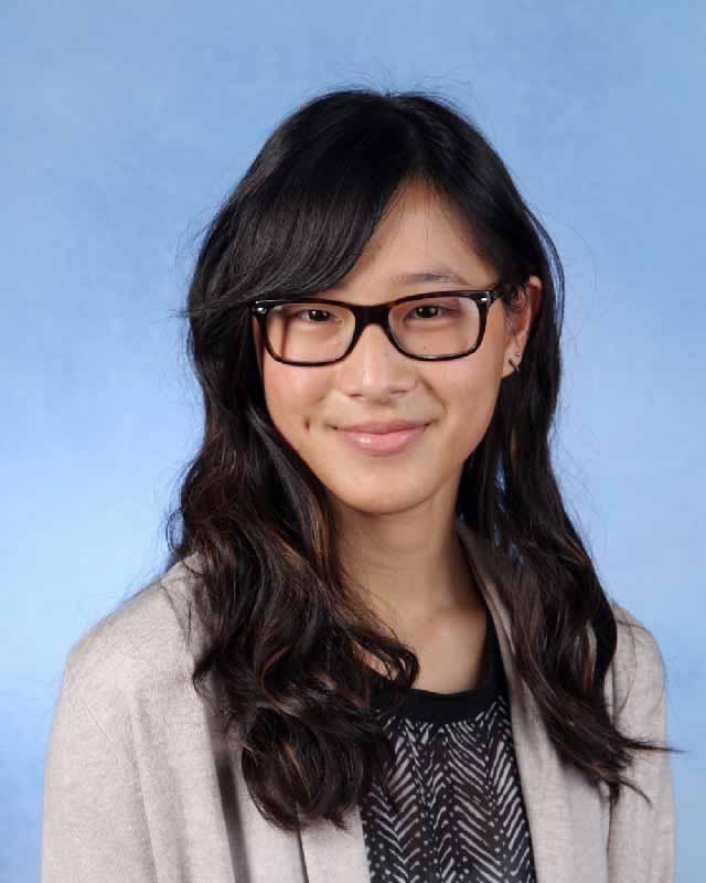 Kristina Ang