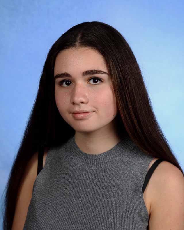 Sara Buklan