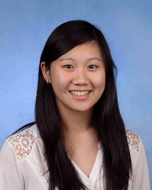 Brandy Chen