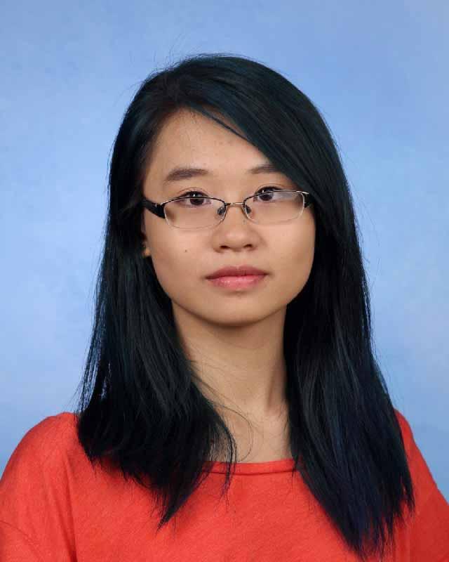 Vivian Ma