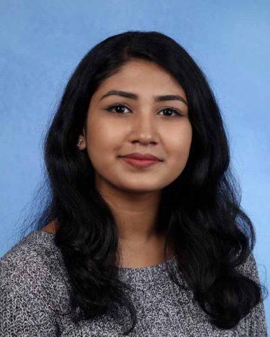Shanzana Rashid