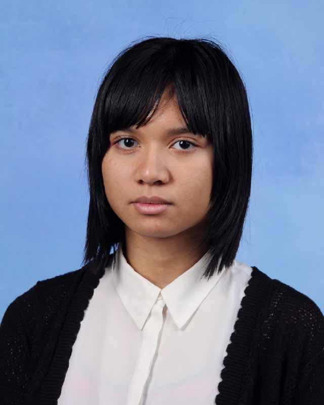 Dewi Sihaloho