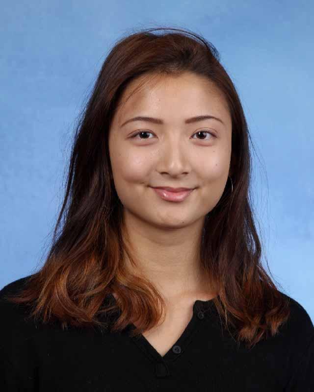 Sophia Xian