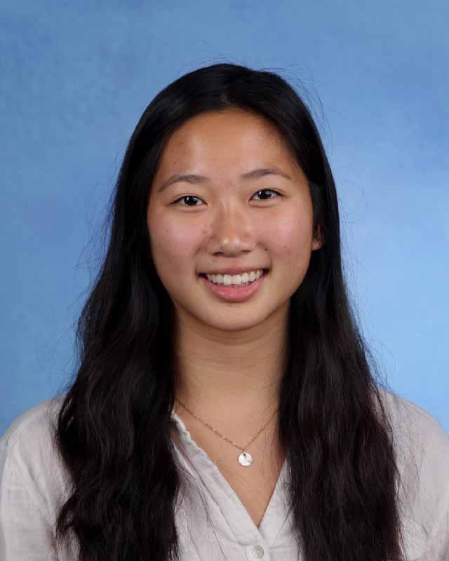 Emily Yu