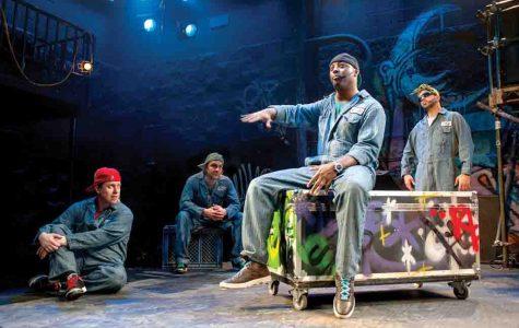 Scene In Othello: The Remix