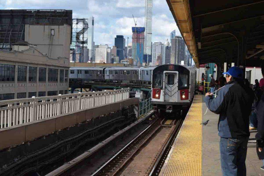 One of the most popular train lines for Bronx Science students, the number 7 train, will experience another hike in subway fare.