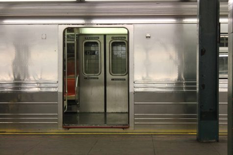 MTA Fare Hike Stirs Student Body