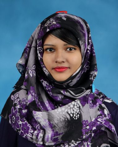 Samira Ashif