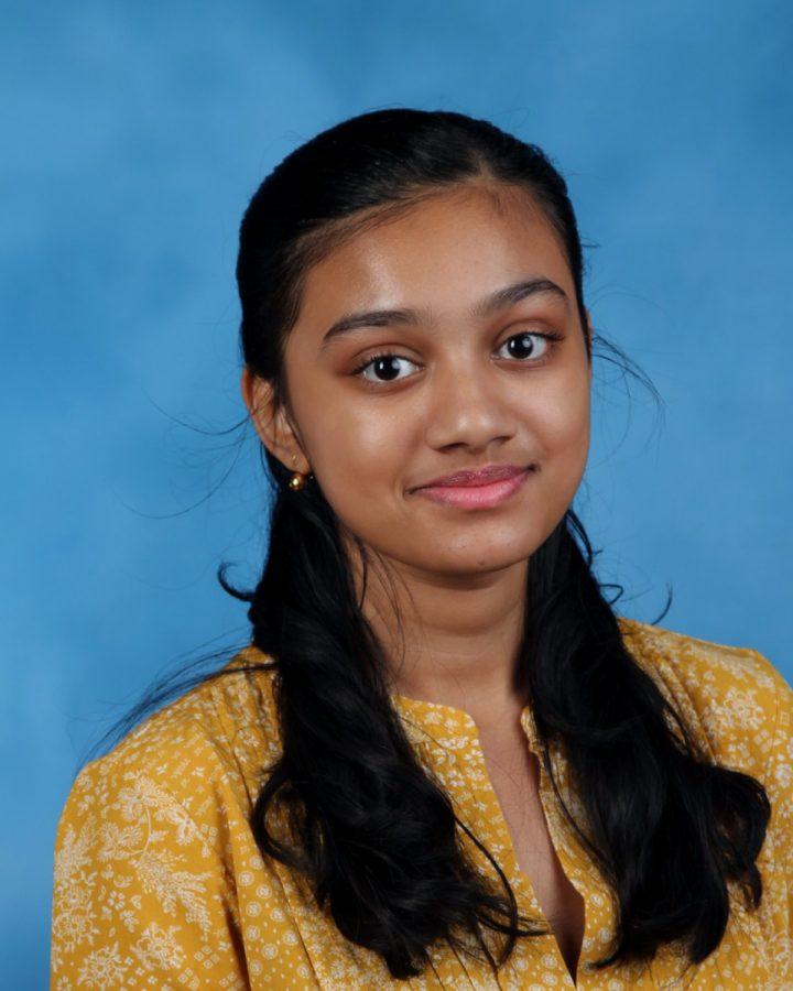 Sadia Haque
