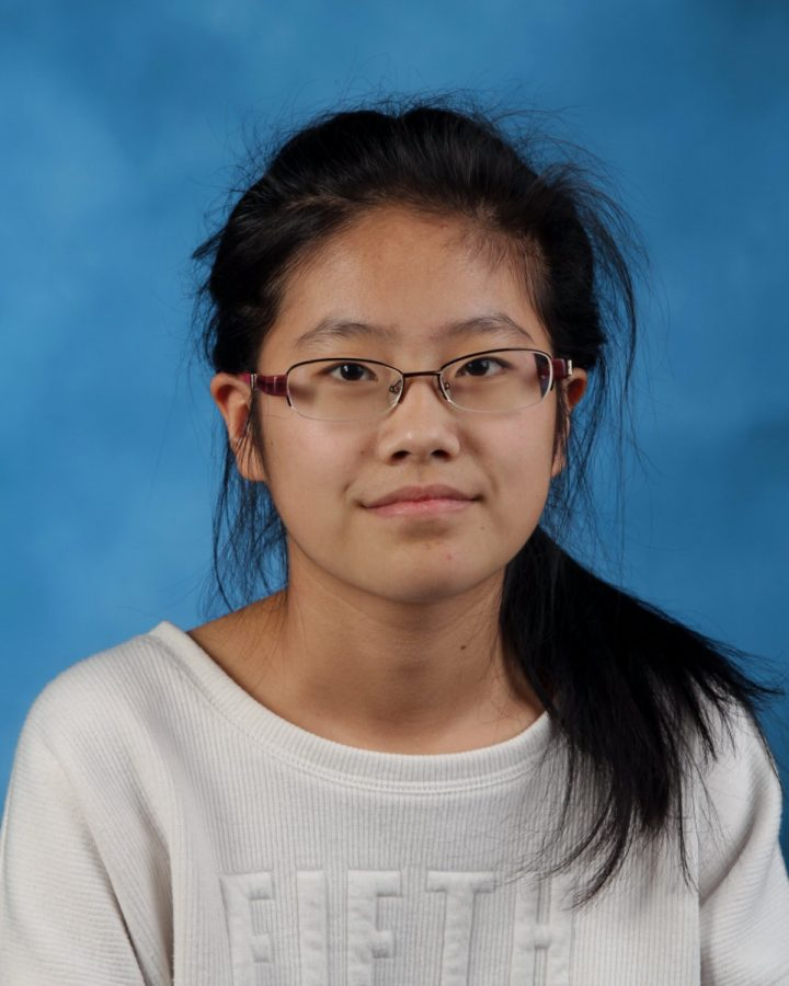 Susan Huang