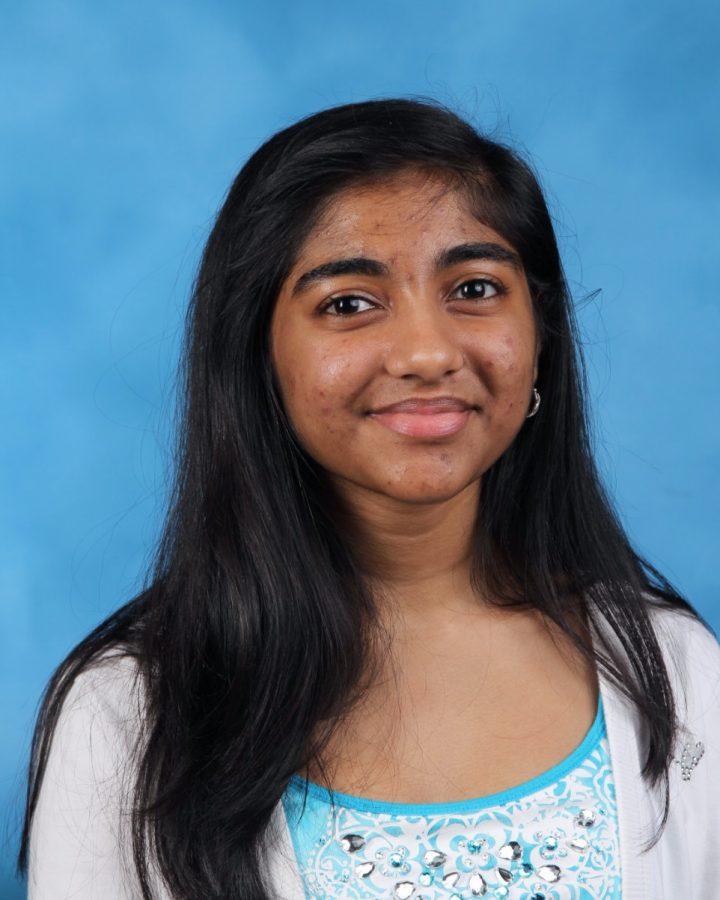 Anisa Persaud
