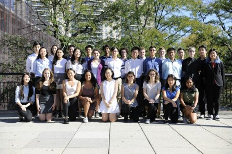32 National Merit Scholarship Semifinalists from Class of '18