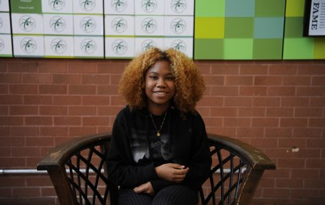 Kilala Vincent '18 attended Project Accepted on Sunday, September 17th, 2017, and found it to be most informative.
