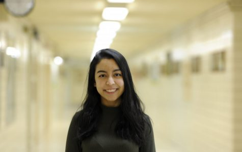 Tahira Hasan '19 believes that the digital pills have the potential to benefit patients, but that the technology is currently too exploitable.
