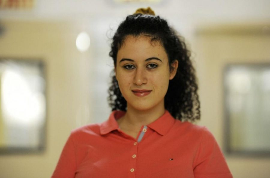 Donia Ballan '19 believes that the movement towards a more secular state in Saudi Arabia appeals to the country's youth.