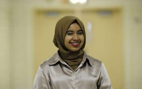 Rajaa Elhassan '19 relates her experiences about the extreme weather in Florida.