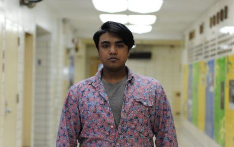 """Abdullah Ridwan '18, a fan of original Jumanji stated, """"I remember watching the original film as a child, and I thought that it was really amazing, despite it being a bit scary. I'm really looking forward to the sequel coming out, because I loved the first film. Hopefully, it will turn out to be just as great."""""""