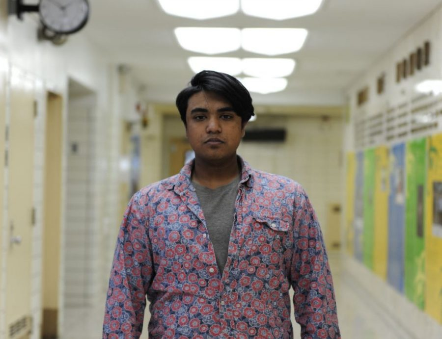 "Abdullah Ridwan '18, a fan of original Jumanji stated, ""I remember watching the original film as a child, and I thought that it was really amazing, despite it being a bit scary. I'm really looking forward to the sequel coming out, because I loved the first film. Hopefully, it will turn out to be just as great."""