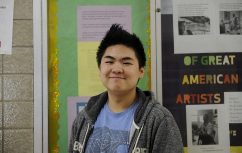 Gene Lam '18 describes his experiences during his first Bronx Science Local Hack Day event.