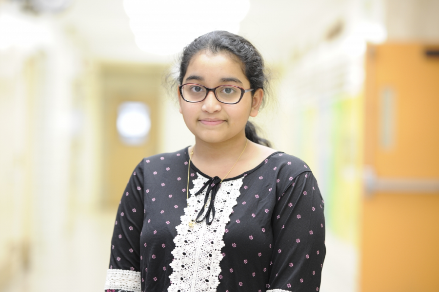 Shaira Jafar '21 shares her thoughts on the new doll.
