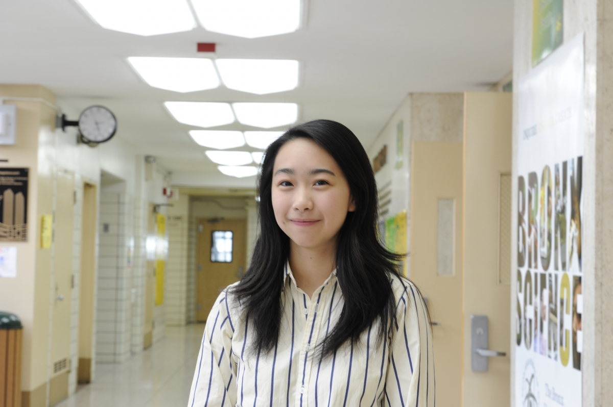 Cassie Tian '19 shares her opinions on what she believes is the main contributor to the decline of trust.