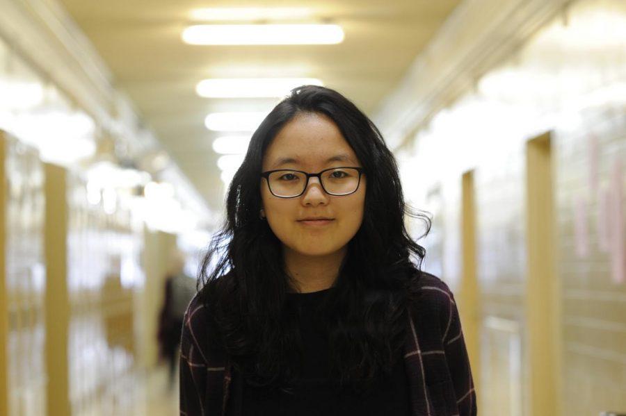 Tenzi Zhuoga '19 shares her opinion regarding the appreciation of cultural        representation.