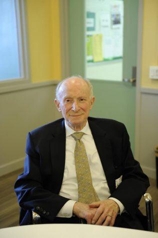 Stuart Rice '49