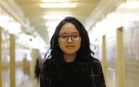 Tenzi Zhouga '19 expresses her thoughts about unions.