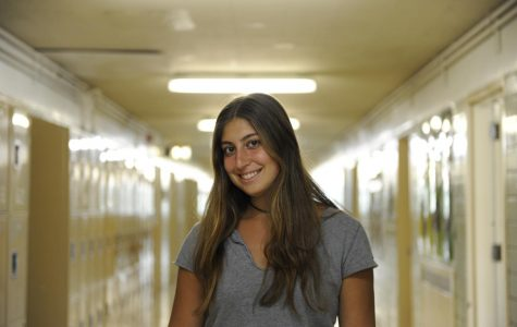 Sophie Levine '18 has been a longtime fan of American Idol.