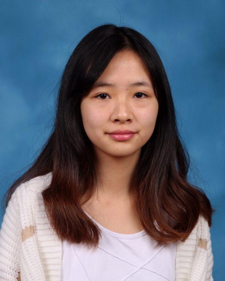 Suzie Yu