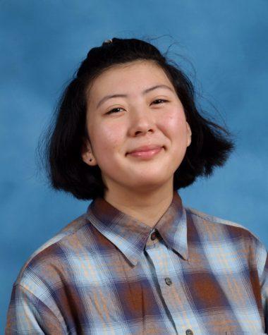 Jing Mae Wang