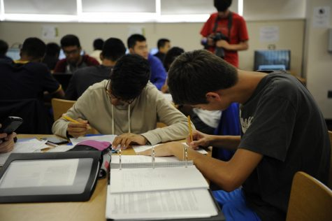 Don't Study Hard, Study Smart: Tips for MidTerms, Regents, and Finals