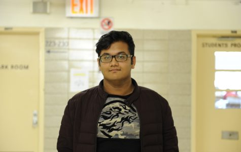 Sk Rahat'19 gives his opinion on the aftermath of the storm.