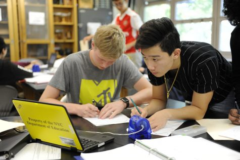 An Argument For Taking Regents or Advanced Placement Exams, Not Both