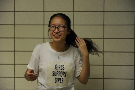 Defining Feminism: What Does It Mean to Bronx Science Students?