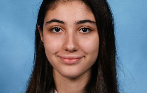 Celeste Abourjeili
