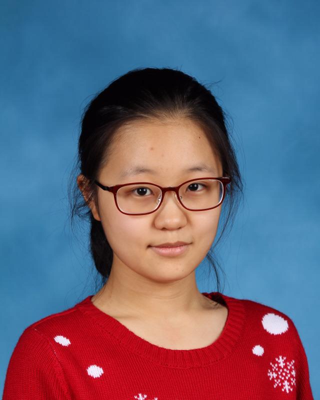 Angie Yang