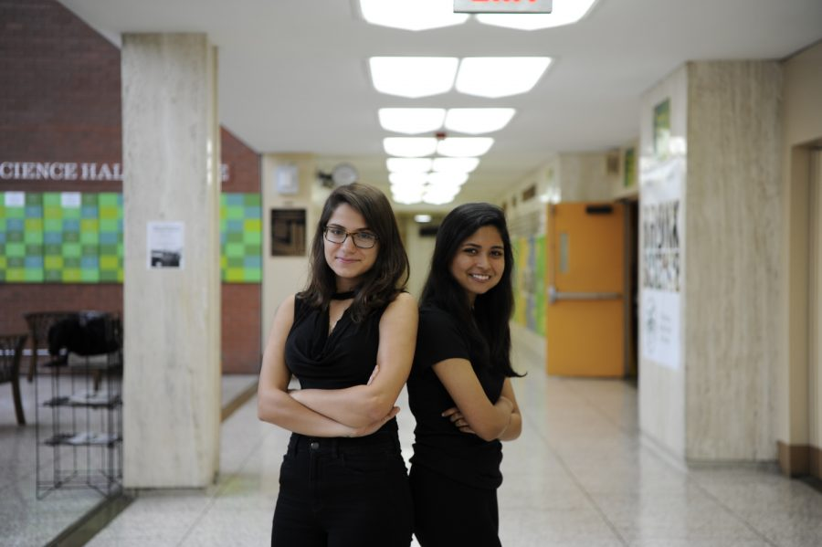 Hi Bronx Science!  This is Artea Brahj '19 and Payel Islam '19 and this is the first edition of our advice column, dedicated to providing useful tips and answering questions to make your experience at Bronx Science the best it can be. If you have any questions that you would like to be featured in the next column, please feel free to email us at either brahaja@bxscience.edu or islamp@bxscience.edu
