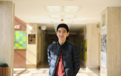 """The very system designed to promote diversity among colleges pits minority against minority,"" Alex Tembelis '21 said. ""We can do better."""