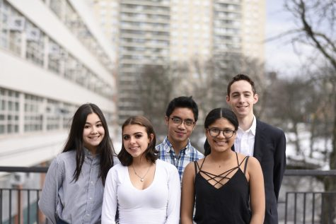 Talented Piano Quintet Selected for Inaugural Young Musicians New York City Regional Concert