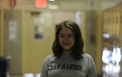 Stephanie Gallent '20 is among the leaders of Bronx Science's green  movement.
