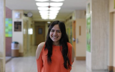 Geetika Sewani '20 comments on her preferred major, but explains how she is still not completely sure.