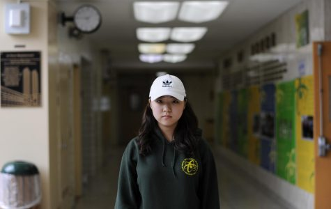 Ashley Jung '21 has met the coordinators of No Longer Strangers and believes their work is crucial in changing local communities ravaged by the effects of the sex trafficking industry.