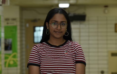 Tahreem Aslam '20 is one of the many Muslim students at Bronx Science who underwent the challenging fast during the month of Ramadan.